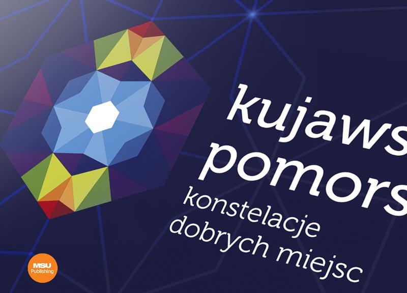 Identyfikacja wizualna Kujawsko-Pomorskiej Organizacji Turystycznej
