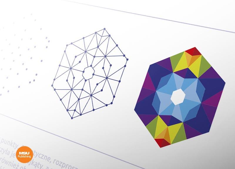 Logo zaprojektowane dla Kujawsko-Pomorskiej Organizacji Turystycznej