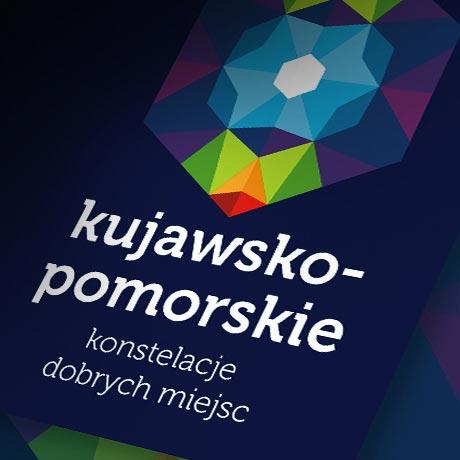 Kampania promocyjna dla Kujawsko-Pomorskiej Organizacji Turystycznej